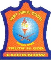 Army Public School, Lucknow